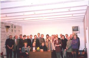 ELL üldkoosolek 2007