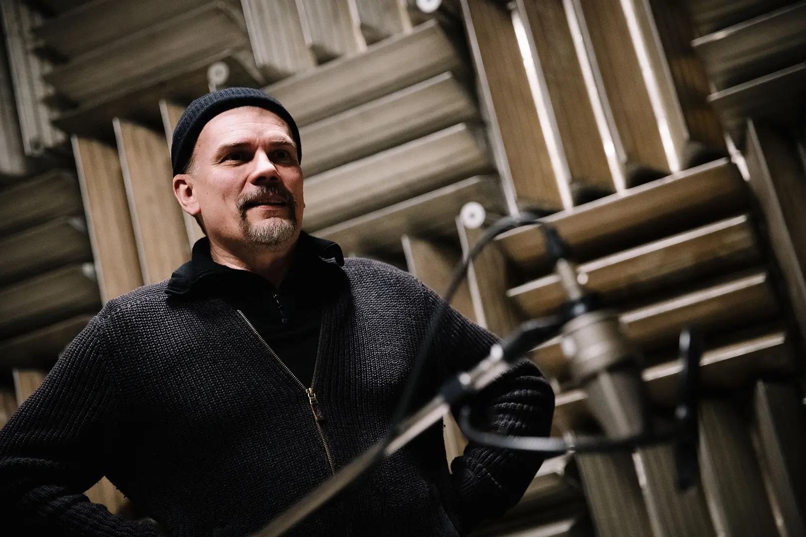 Andres Noormetsa lavastatud kuuldemäng pälvis festivalil Prix Europa kõrge tunnustuse
